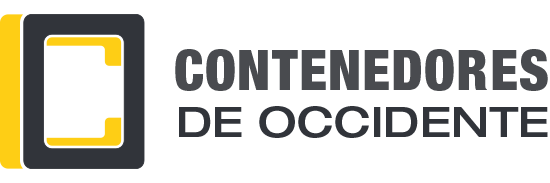 Contenedores de Occidente